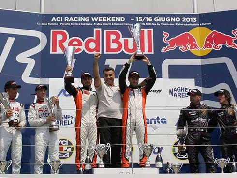 Campionato Italiano Gran Turismo - Red Bull Ring