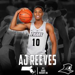 AJ Reeves