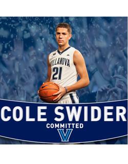 Cole Swider