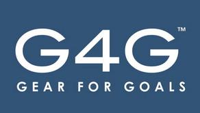 Gear for Goals (G 4 G)