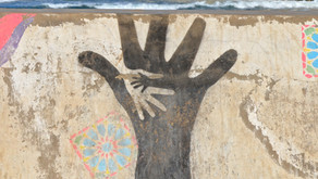 Graffiti in Morocco Tells a Story of Cultural Edification