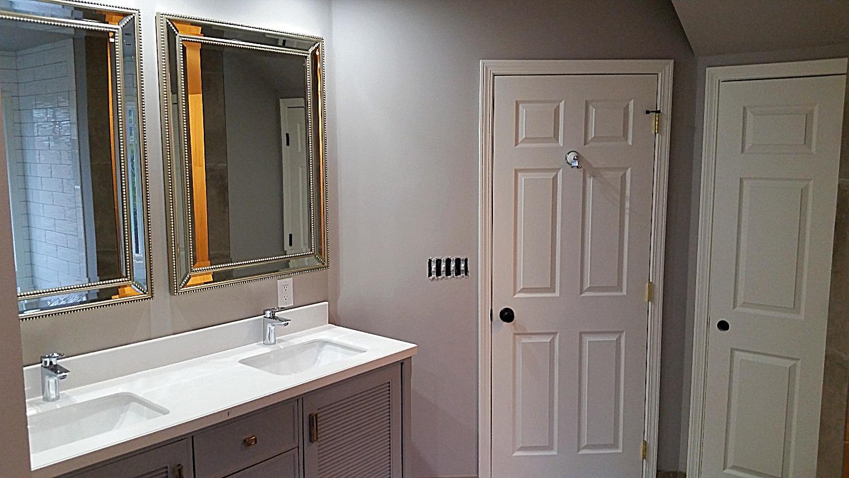 Dover Bathroom Remodel