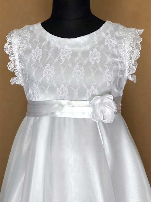 Vestido De Comunión Art 358