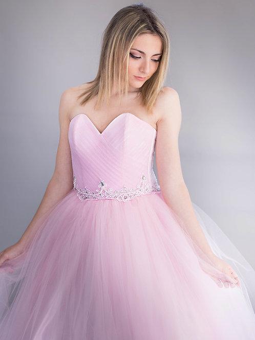 Vestido De 15 Isabella