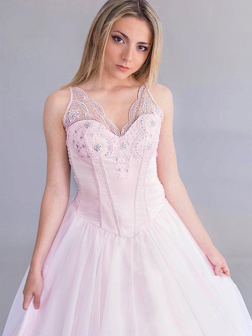 Vestido de 15 Zoe