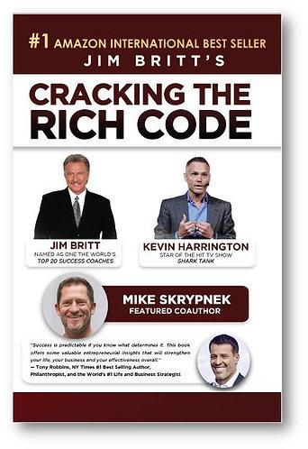 Cracking the Rich CodeVol. 4