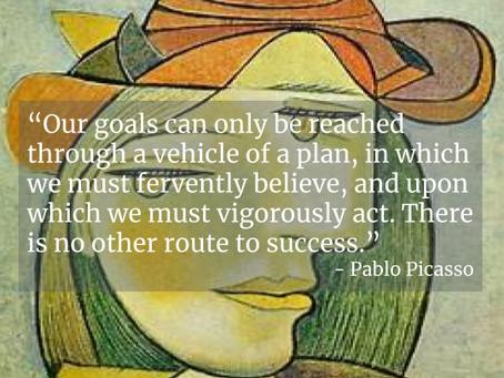 A Process to Unleash Your Dreams