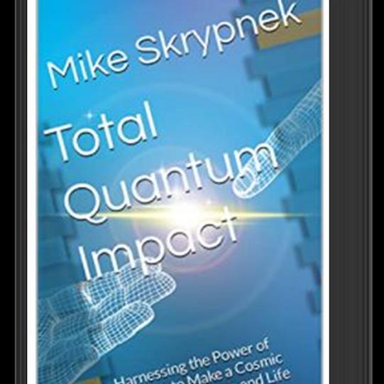 Total Quantum Impact - 4WkExp Session FOUR - PLAN FOR SUCCESS