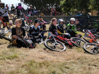 Final day at Sea Otter - Dual Slalom Race