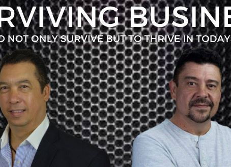 Surviving Business with Ivor Lok