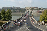 Budapest - marathon, semi-marathon, marathon à 2 ou 4