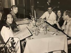 Harris_L_Kligman_Author_Dinner