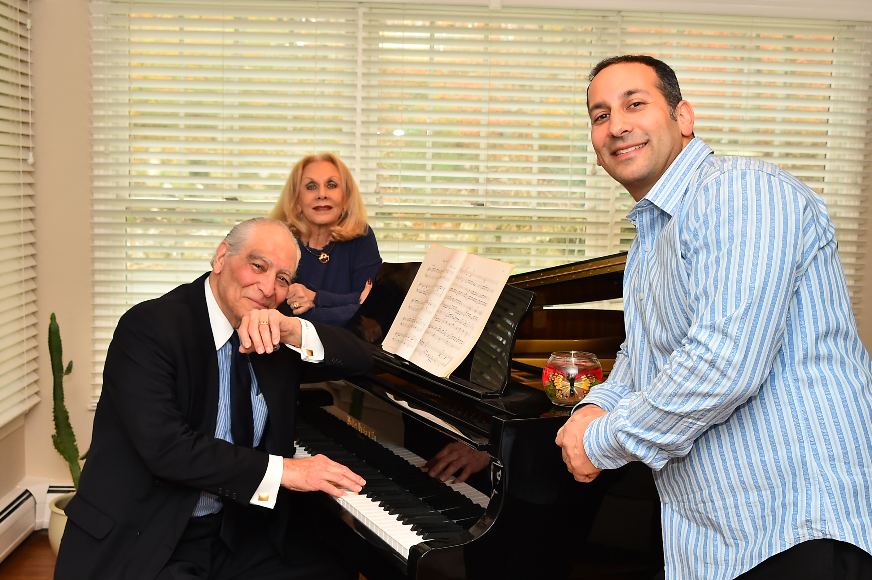 Harris L Kligman Piano