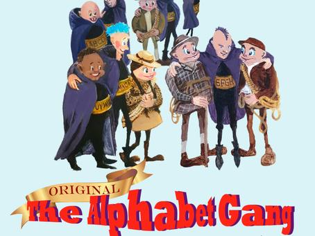 The Original Alphabet Gang