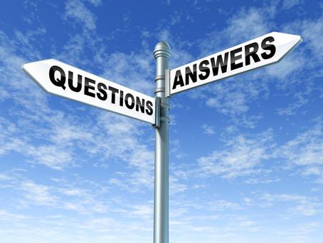 We Asked Harris L. Kligman A Few Questions!