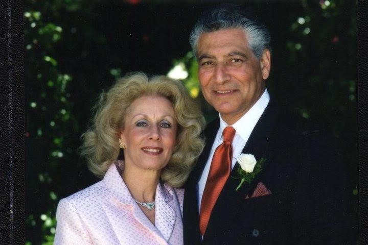 Harris & Nancy Kligman