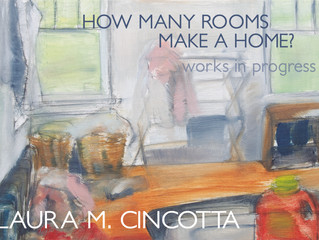 HOW MANY ROOMS MAKE A HOME?