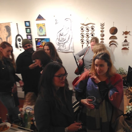 Winter Group Show 2016