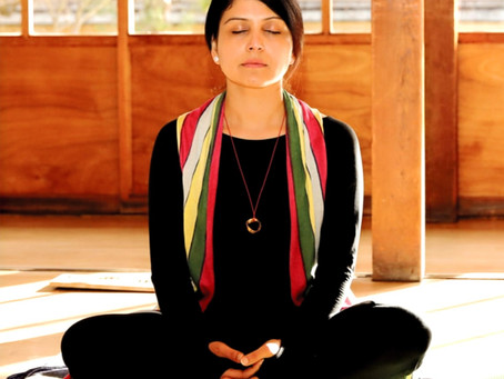 Ruchika Sikri Built Google's Mindfulness Program. On Sabatigo, She'll Build Yours.