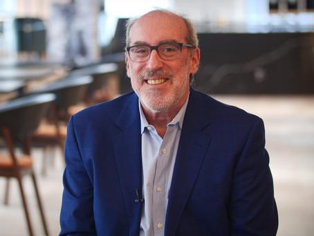 Jeff Schwartz Disrupts the Fortune 100 for a Living. On Sabatigo, He Disrupts You.