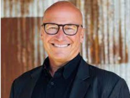 Dr. Paul G. Stoltz Builds Resiliency in the C-Suite. On Sabatigo, He Builds Yours.