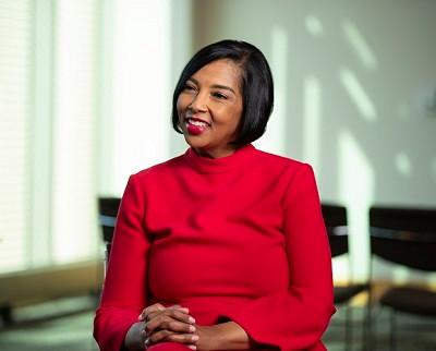 Dr. Katrice Albert Drives Our National Conversation Toward Equity. On Sabatigo, She Drives You.
