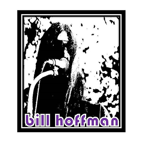 Bill Hoffman Sticker