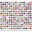 Thumbnail: פלייסמט דגלי מדינות העולם