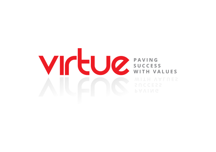 logo virtue