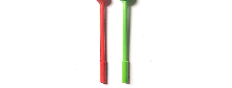 זוג עטים  בעיצוב רחוב סומסום