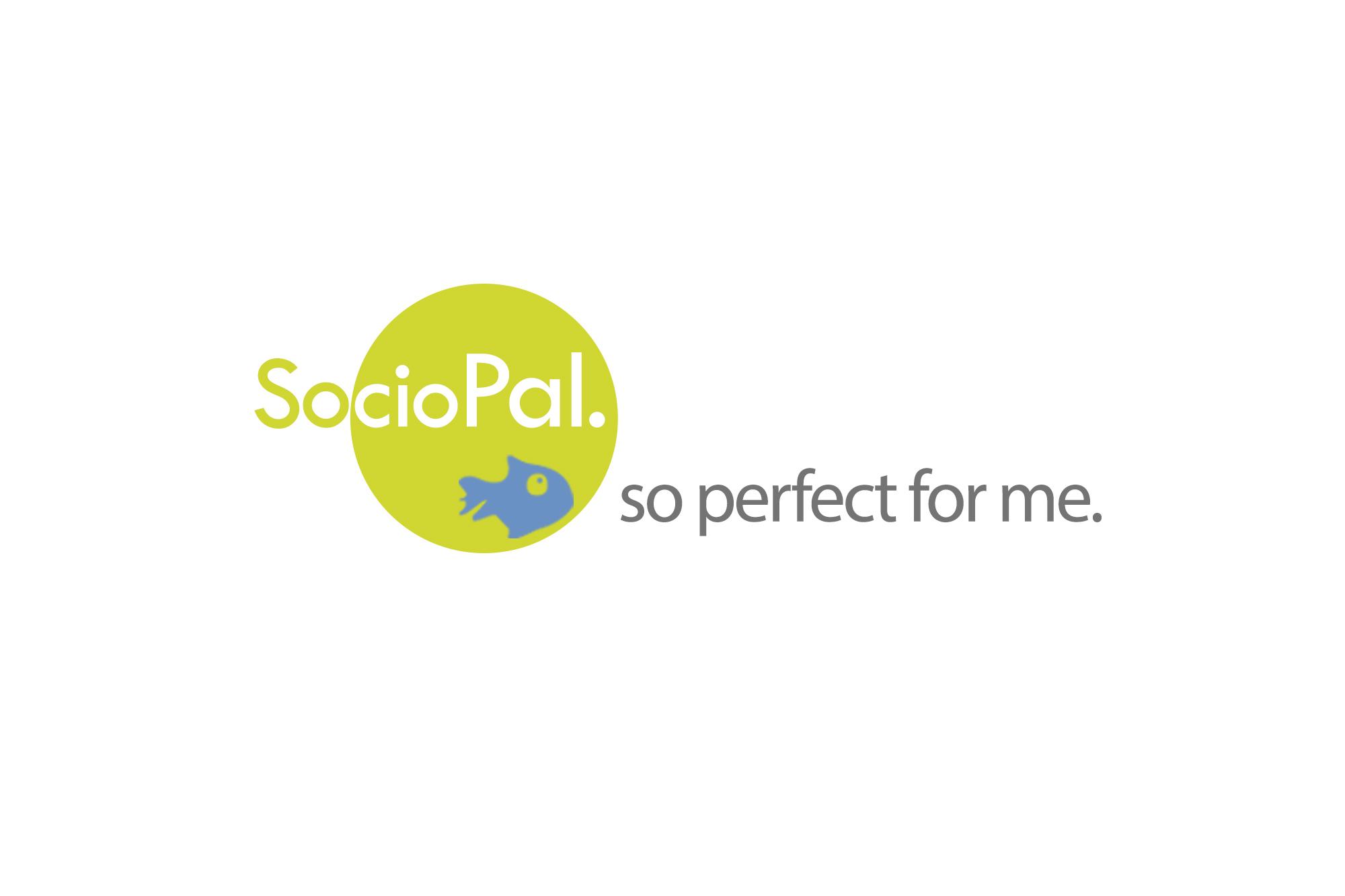 לוגו sociopal