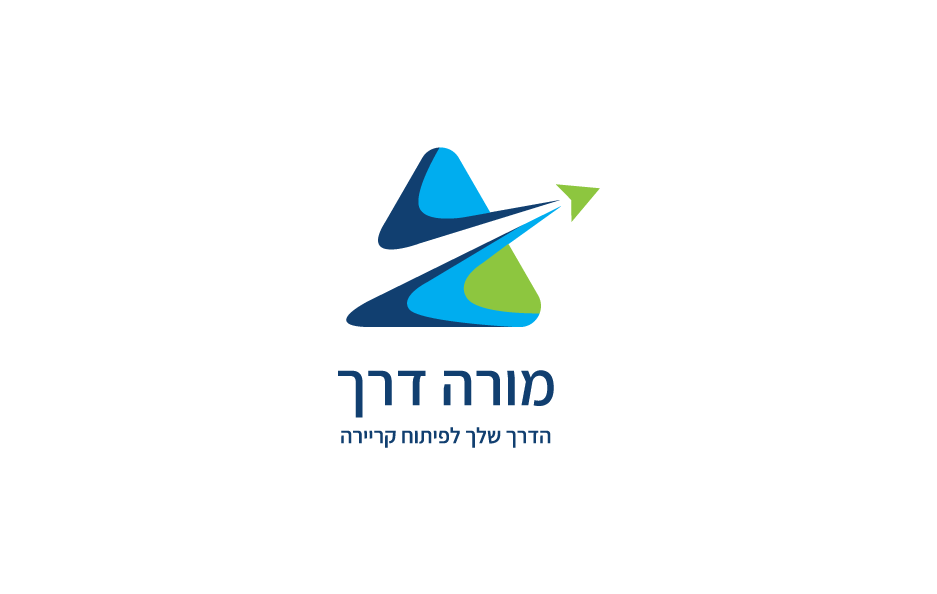 לוגו מורה דרך