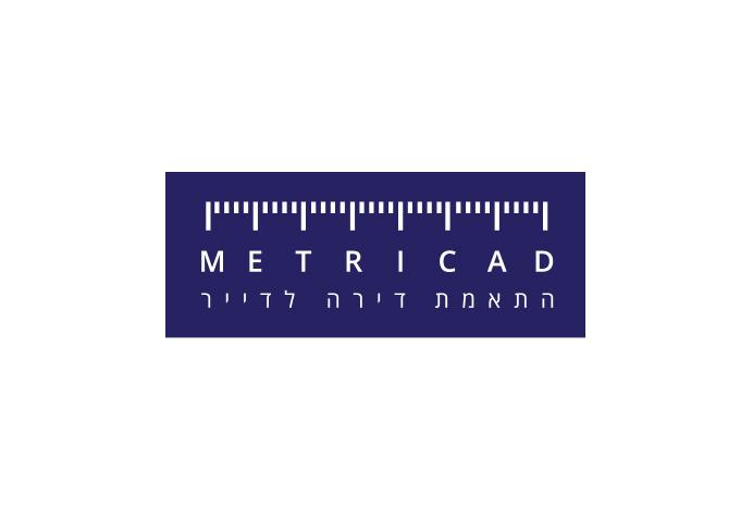 logo metricard