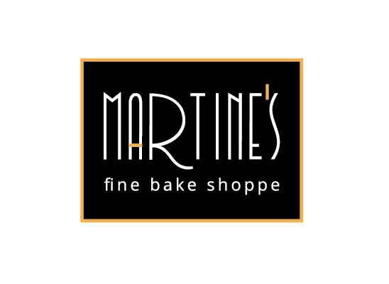 logo martine's