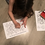Thumbnail: סדרת דפי צביעה - חדי קרן