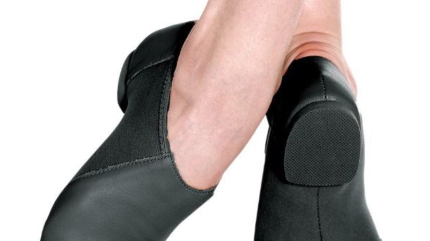 So Danca JZ43S Slip On Jazz Shoe
