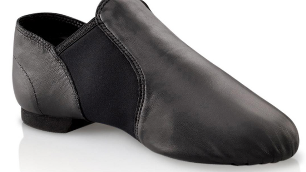 Capezio EJ2A Slip On Jazz Shoe