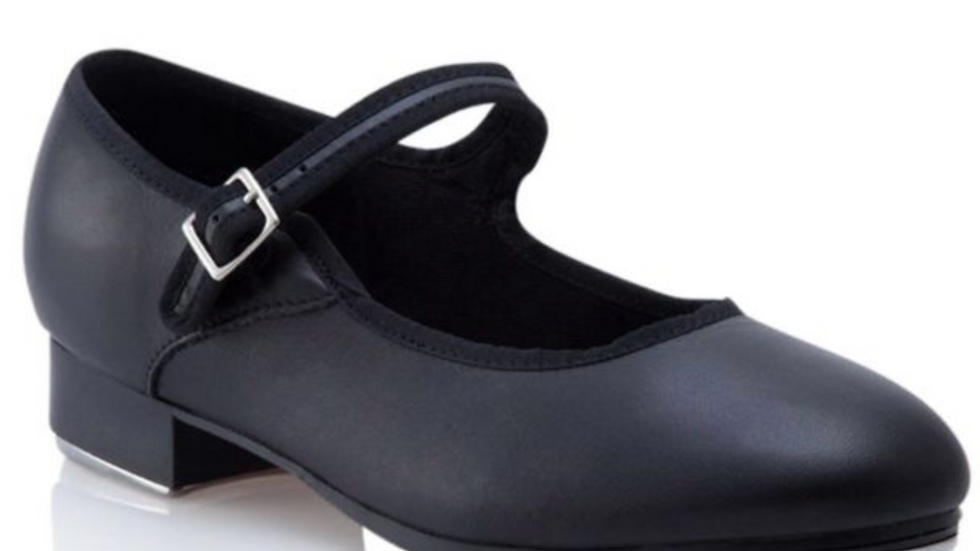 Capezio 3800C Mary Jane Tap Shoe