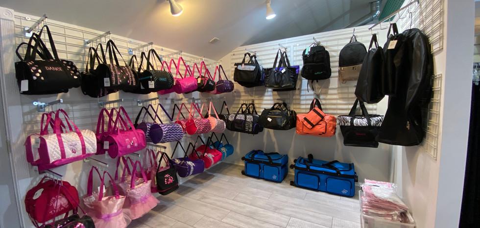 Bag Area