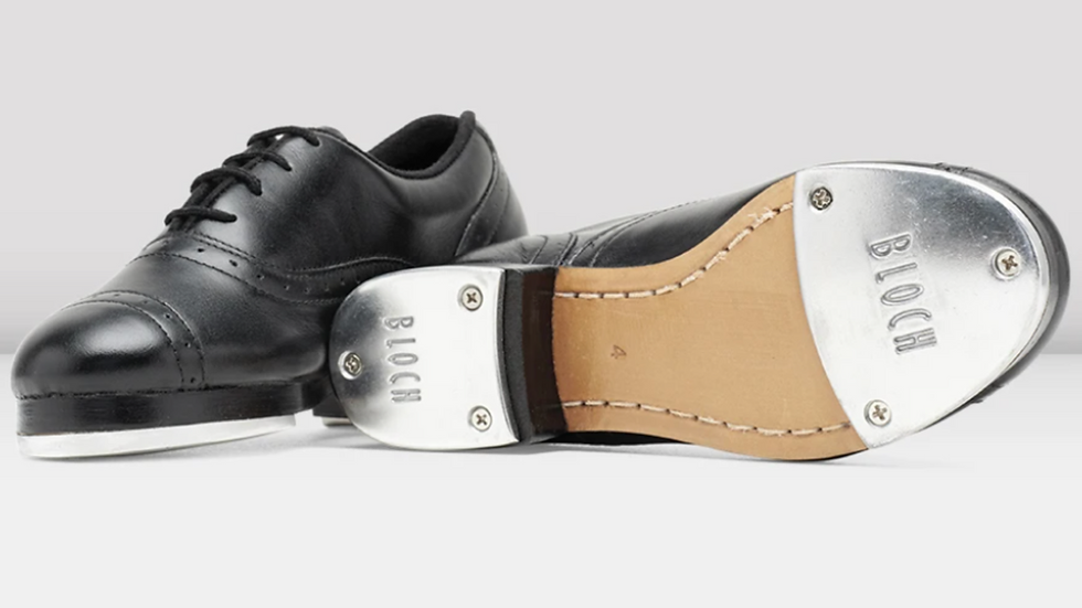 Bloch 313M Jason Samuels Tap Shoe