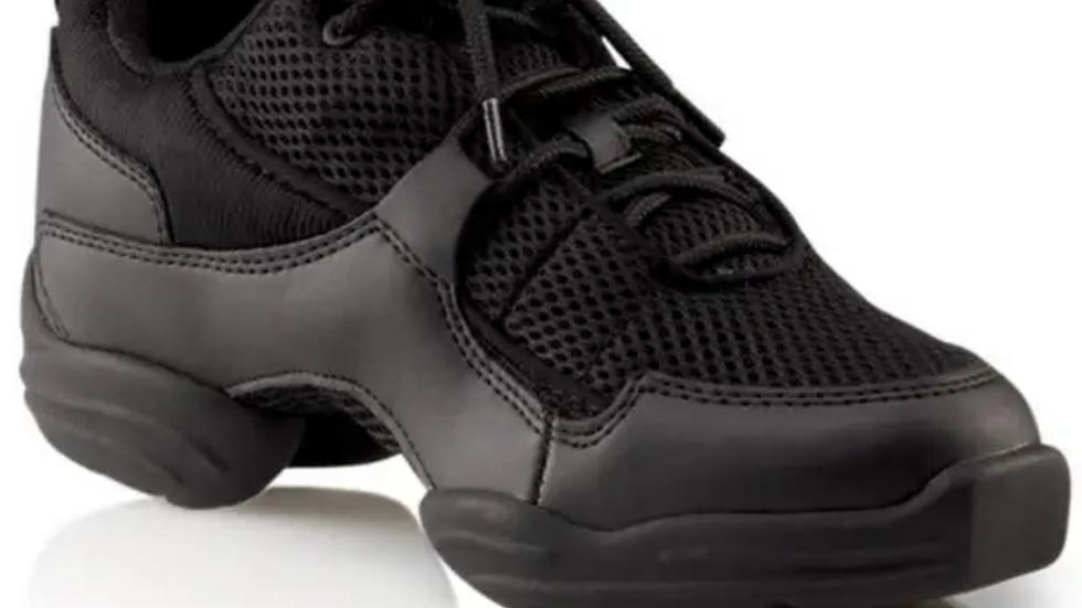 Capezio DS11A Fierce Dansneaker Hip Hop Shoe