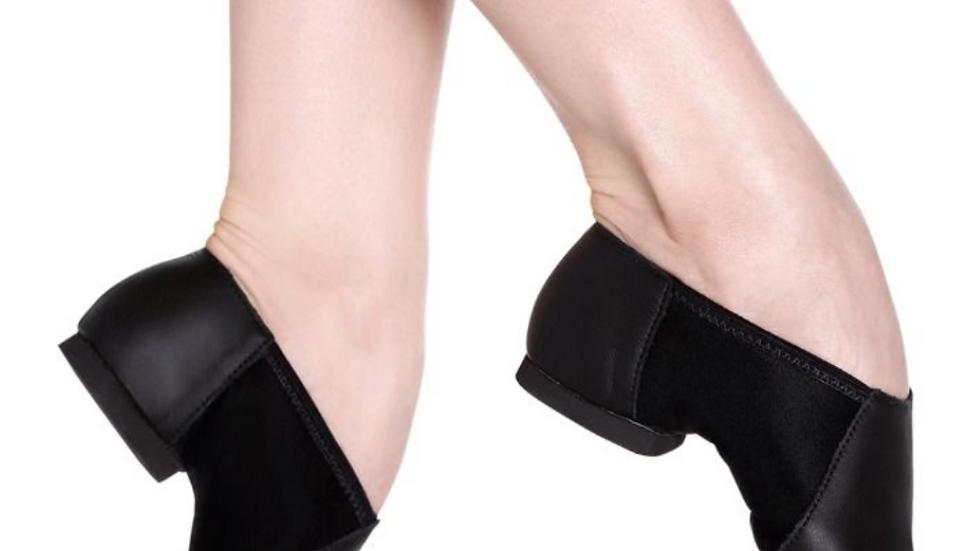 So Danca JZ45A-S Slip On Jazz Shoe