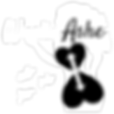 Weslie Ashe Logo - White 600.png