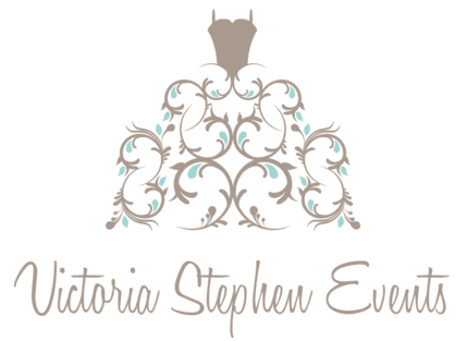 Victoria Stephen Events logo