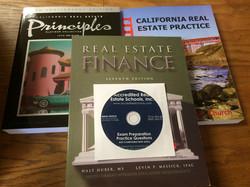 Salesperson Pre-Licensing