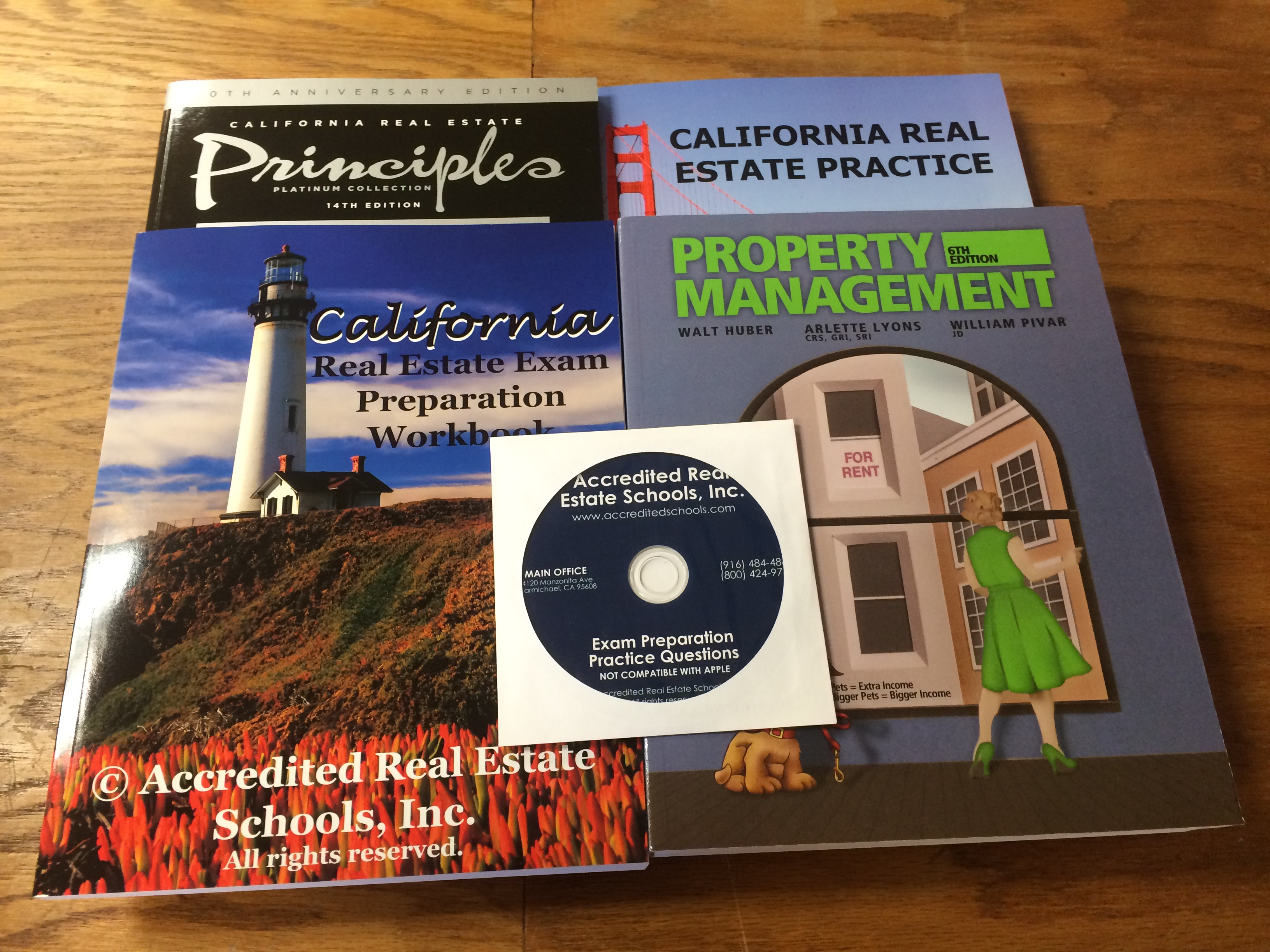Salesperson Complete Pre-Licensing