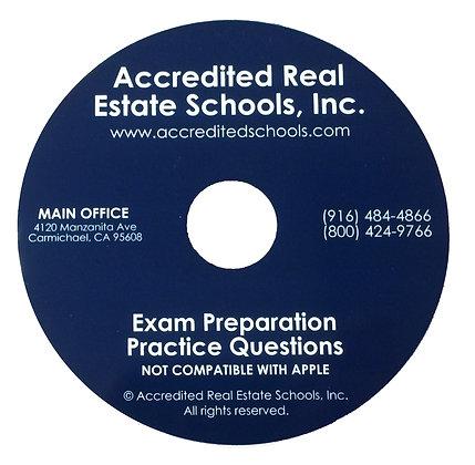 Practice Questions CD & Online Program