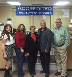 Accredited Team