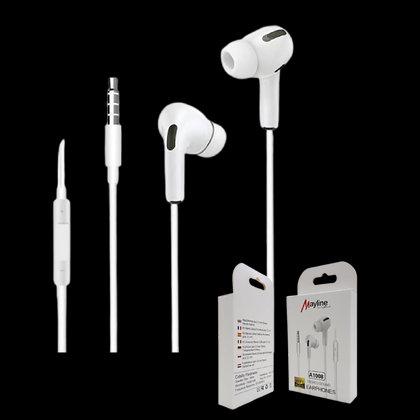 Ecouteurs Kit Main Libre Jack 3,5mm