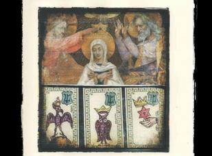 Oracle de Belline : cartes, tirage et méthodes